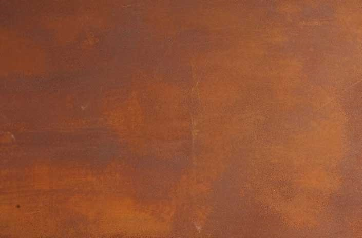 Corten Corten Steel Rust Finish Corten