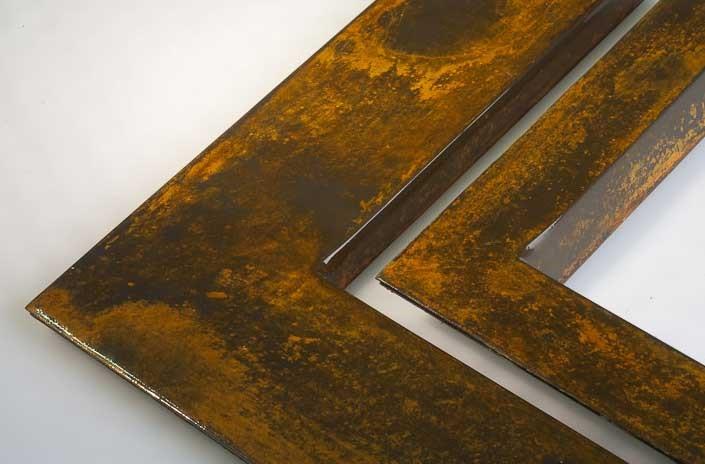 acp1 polished coated corten steel